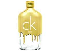 50 ml  ck one Gold Eau de Toilette (EdT)