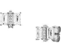 -Ohrstecker 925er Silber 12 Topas One Size 87610004