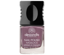 67 - Dusty Purple Nagellack 10ml