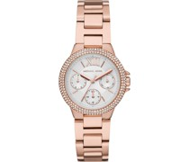 -Uhren Quarz Gold Gold Edelstahl 32013280