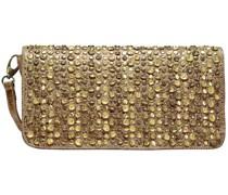 Addison Clutch Tasche Leder 31 cm