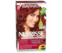 1 Stück 6.60 - Intensiv-Rot Nutrisse Farbsensation Intensivcoloration Haarfarbe