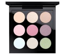 0.8 g Pastel Times Nine Eyeshadow Palette x9 Lidschattenpalette