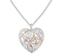 -Kette 925er Silber One Size 87488047