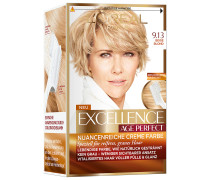172 ml  Nr. 9.13 - Beige Blond Age Perfect Haarfarbe