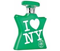 50 ml I Love NEW YORK Earth Day Eau de Parfum (EdP)  für Frauen