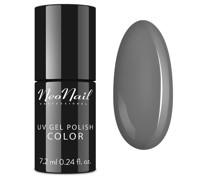 UV Farblack Nagel-Make-up Nagellack 7.2 ml Grau
