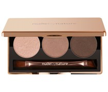 Lidschatten Augen-Make-up RosegoldClean Beauty