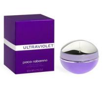 Ultraviolet Eau de Parfum 80ml lila