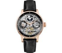 -Uhren Analog Automatik One Size 88326539