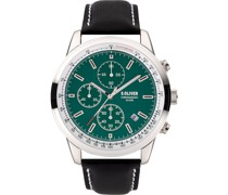 -Uhren Analog Quarz One Size Rind 87755011