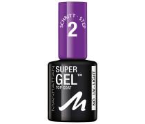 12 ml  Super Gel Nagelüberlack