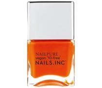 Nagellack Nagel-Make-up 14ml Rot