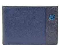 Pulse Geldbörse Leder 12 cm
