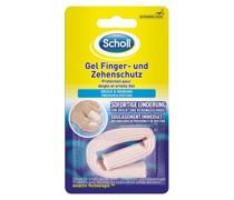 Gel Finger- und Zehenschutz Fußcreme