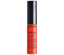 Summer Fruit Intense Butter Gloss Lipgloss