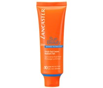 50 ml  Fresh Gel Cream Radiant Tan SPF 10 Sonnenlotion