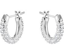 -Creolen Metall -Kristall One Size 87542084