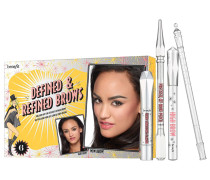 1 Stück  Deep Defined & Refined Brows Make-up Set