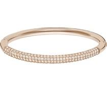 -Armreif Metall Kristalle Silber Silber 32001961
