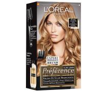 1 Stück  Nr. 2 - dunkelblondes bis hellblondes Haar Glam Lights Haarfarbe
