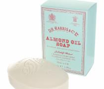 Almond Oil Soap