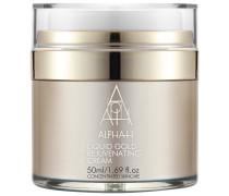 50 ml  Liquid Gold Rejuvenating Cream Gesichtscreme