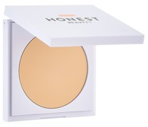 Teint Make - Up Foundation 9g Silber