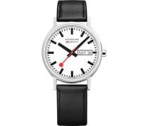 Unisex-Uhren Analog Quarz One Size 86056119