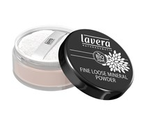 8 g  Fine Loose Mineral Powder Puder