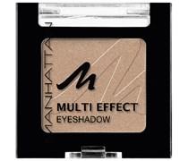Nr. 92G - Caramel Cream Multi Effect Eyeshadow Lidschatten