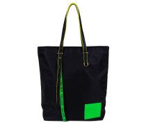Black Label Five Schultertasche 29 cm