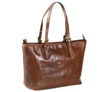 Story Donna Shopper Tasche Leder 30 cm