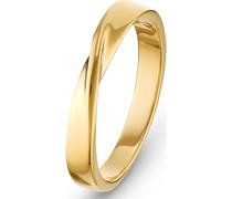 Ring 585er Gelbgold 52 32013598