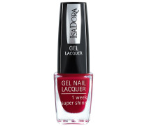 6 ml Rhapsody Red Nagellack
