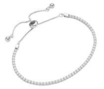 Armband Tennisarmband, Silber 925