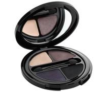 Augen-Make-up Make-up Lidschatten Schwarz
