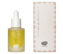 Organic Flowers Facial Oil 26ml