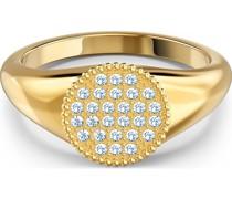 -Damenring Metall 50 32014259