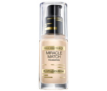30 ml Light Ivory Miracle Match Foundation