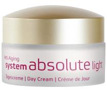 50 ml Anti-Aging Tagescreme light Gesichtscreme