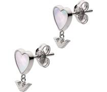 -Ohrhänger 925er Silber One Size 87882276