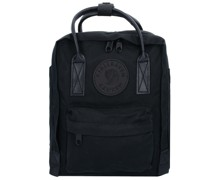 Kanken No.2 Black Mini Rucksack 29 cm