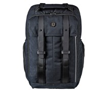 Architecture Urban Corbusier Businessrucksack 46 cm Laptopfach