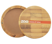9 g 305 - Milk Chocolate Bamboo Compact Powder Puder