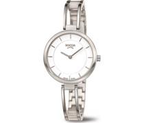 Boccia-Uhren Analog Quarz One Size 88306643uhren