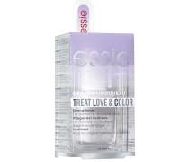 13.5 ml Lavender Treat, Love & Color + Feile Nagellack Set