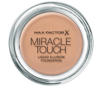 12 g 80 Bronze Miracle Touch Foundation