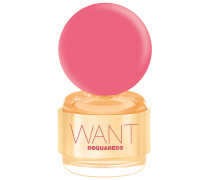100 ml  WANT Pink Ginger Eau de Parfum (EdP)