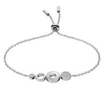 -Armband Edelstahl One Size 87676901